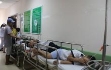 38 học sinh được đưa đến bệnh viện khẩn cấp sau bữa tiệc sinh nhật