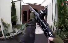 Xả súng 49 người chết ở New Zealand: Hung thủ livestream quá trình thực hiện tội ác
