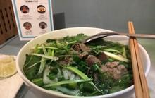 Giải mã 'cơn sốt' phở Việt giữa lòng Tokyo