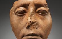 Kẻ trộm mộ và lời nguyền lên các pho tượng mất mũi