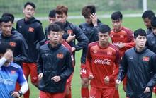 Ai thay thế Xuân Trường - Đức Huy ở trung tâm hàng tiền vệ U23?