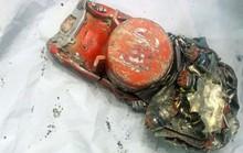 Tiết lộ đầu tiên về dữ liệu hộp đen chiếc Boeing rơi ở Ethiopia