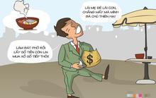 10 sự khôn ngoan về tiền đến tuổi 40 tôi mới nhận ra