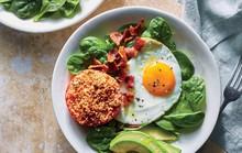 Cách ăn biến quả trứng thành thần dược hoặc độc dược?