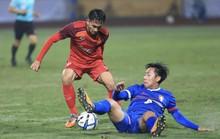 Khi SEA Games không phải là đích đến của bóng đá Việt Nam