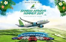 Bamboo Airways Summer 2019: Săn HIO khủng với combo ưu đãi