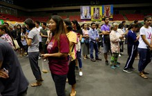 Châu Á chống tin giả mùa bầu cử