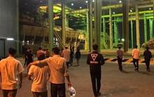 Nam công nhân mất tích tại nhà máy đường ở Khánh Hòa
