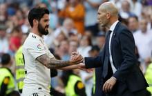 Zidane tái xuất, Bale bùng nổ trong chiến thắng 2 sao