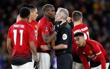 Chấn động FA Cup: Man United gục ngã trước bầy sói Wolverhampton