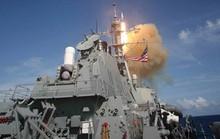 Mỹ - Nhật chế radar tối tân để chống tên lửa Nga – Trung