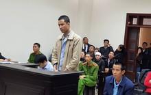 Nam sinh viên sát hại người tình hơn 15 tuổi rút đơn kháng cáo, nhận án tử hình