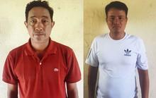 Đề nghị truy tố 2 nhà báo tống tiền CSGT Tiền Giang