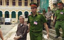 Y án sơ thẩm với 5 thành viên Liên minh dân tộc Việt Nam