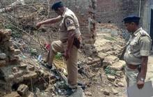 Ấn Độ: Bé gái 12 tuổi bị cưỡng hiếp rồi sát hại