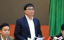 Giám đốc Sở GTVT Hà Nội : Ít tiền thì chịu khó đi xe đạp