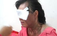 Nhức nhối nạn bạo hành phụ nữ