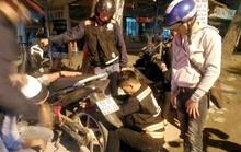 Chuyện lạ ở đội cứu hộ giao thông tình nguyện SOS Nam Sài Gòn