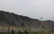 Formosa Hà Tĩnh dùng xỉ thép xây dựng đường công vụ, tuyến đê 2.000 m không phép
