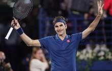 Federer tái đấu Tsitsipas để lập nên lịch sử quần vợt