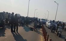 Đà Nẵng: Một học sinh lớp 9 chết thảm dưới bánh xe tải