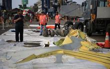 """Máy bay Boeing 737 Max 8 của Lion Air từng """"chết hụt"""" trước khi rơi"""