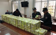 Công an vây bắt ổ ma túy cực lớn ở TP HCM, bắt  8 đối tượng Trung Quốc
