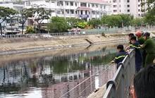 Thiệt mạng khi săn cá vào ban đêm ở kênh Tàu Hủ
