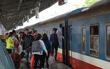 Bạn cần biết: Đường sắt Sài Gòn chạy thêm tàu đến các điểm du lịch