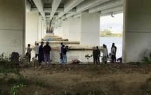 Phát hiện thi thể kỹ sư xây dựng nổi trên sông Hàn