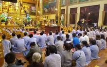 Vụ chùa Ba Vàng: Cơ sở thờ tự Phật giáo gọi hồn là vi phạm pháp luật