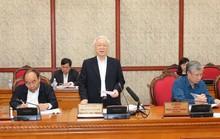 Tổng Bí thư, Chủ tịch nước: Chống tham nhũng không dừng không nghỉ