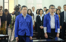 Cựu tổng giám đốc bị tuyên 3,5 năm tù trong khung hình phạt 20 năm tù đến chung thân