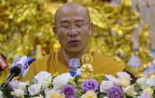 Trụ trì chùa Ba Vàng đã nói gì khi làm việc với cơ quan chức năng?