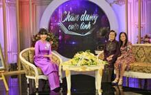 Vợ cố nhạc sĩ Y Vân tiết lộ về cô Huyền trong Ảo ảnh
