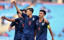 Thấy gì về sức mạnh của U23 Thái Lan sau chiến thắng 4 sao?