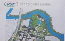 Dự án sân xe đạp lòng chảo Rạch Chiếc: Mỏi mòn chờ quy hoạch