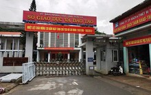 Hậu tiêu cực thi cử, 44 thí sinh Sơn La bị hạ điểm sau chấm thẩm định