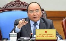 Thủ tướng thúc tiến độ giải phóng mặt bằng cao tốc Bắc - Nam
