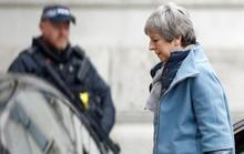 Thủ tướng Anh đối mặt nguy cơ bị phế truất