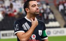 Xavi bị CLB chủ quản cấm tham dự trận đấu xứ Catalonia với Venezuela