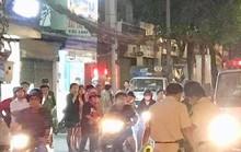 Một người bị xe rác cán tử vong trên đường Quang Trung, quận Gò Vấp