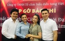 """Ra mắt """"Sân khấu cải lương mới Đại Việt"""""""
