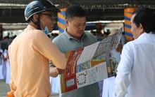 Sau cơn sốt, thị trường đất nền khu Đông TP HCM hiện giờ ra sao?