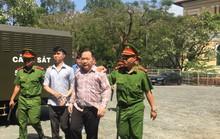 Nguyên lãnh đạo Tạp chí Kiểm sát phía Nam lãnh 4 năm tù vì bán logo xe, xin cấp súng… sai luật