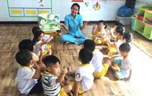 Chế độ giáo viên mầm non hợp đồng được hưởng như viên chức đến hết năm 2021