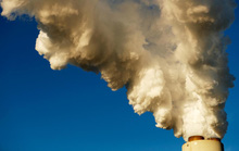 Kỷ lục đáng lo của khí thải CO2