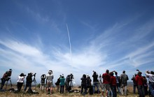 Mỹ thử nghiệm hệ thống tên lửa bất khả chiến bại