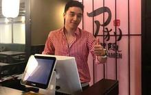 Chuỗi cửa hàng mì Aori Ramen lao đao theo vụ bê bối Seungri