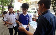 Đề xuất phương án thi tốt nghiệp THPT mới